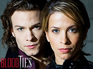 Henry Fitzroy and Vicky Nelson