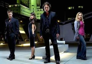 Moonlight cast