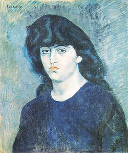 blueperiod-Picasso-suzanne_bloch